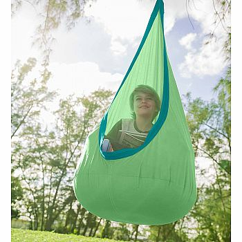 Hugglepod Deluxe Hanging Chair