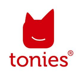 Tonies - from Boxine
