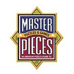 Masterpieces Puzzle Compa
