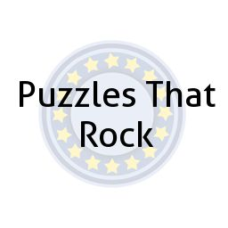 Puzzles That Rock