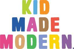 Kids Made Modern Made Modern