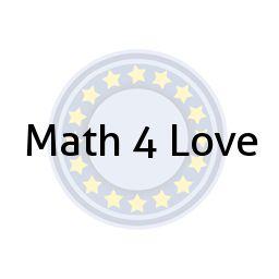 Math 4 Love