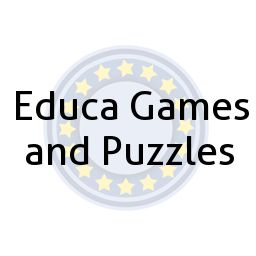 Educa Games and Puzzles