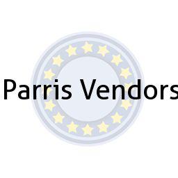 Parris Vendors