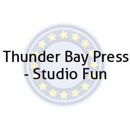Thunder Bay Press - Studio Fun