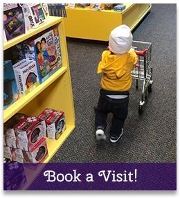 3 Book a visit